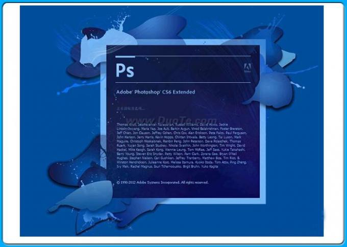 La versión completa de Adobe Photoshop CS5 ampliada al por menor embala para Windows ED